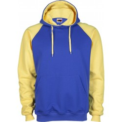 SUDADERA CON CAPUCHA BOSTON
