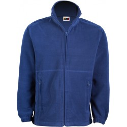 CHAQUETA POLAR ELITE - 112