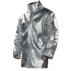 Chaqueton 3/4 aluminizada ARGON LIGHT