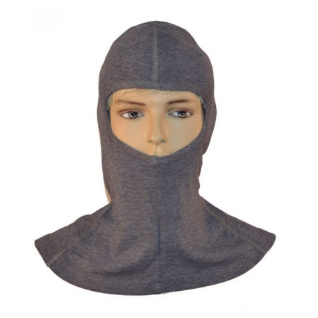 Verdugo de punto en Protex® con apertura de cara, largo
