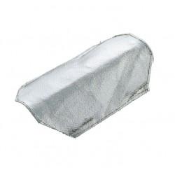 Protector de guante aluminizado