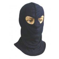 Verdugo de punto en Indura Ultrasoft® con apertura de ojos 24,7 cal