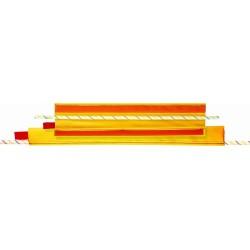 Protector antiroce MIRA ROC para cuerdas Longitud 50 cm Miguel Miranda LMR1