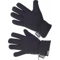 Guantes de proteccion polares doble capa.