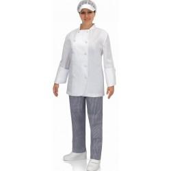 Pantalón unisex con goma en toda la cintura Cocina