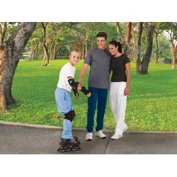 Pantalon INFANTIL deportivo tipo chandal - COURT Valento COURT Pantalon Infantil