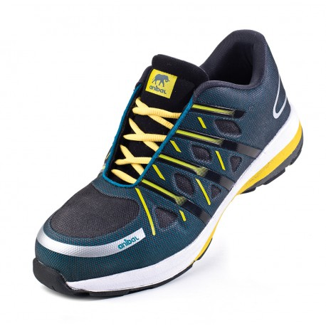 Zapato ASTYLOS S1P