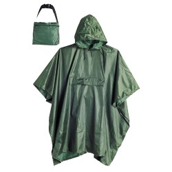Poncho Impermeable Industrial Starter 01510