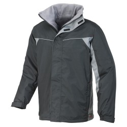 Parka Crosby Impermeable Industrial Starter 04074