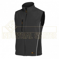 Chaleco SoftShell CUNNY EXTREME
