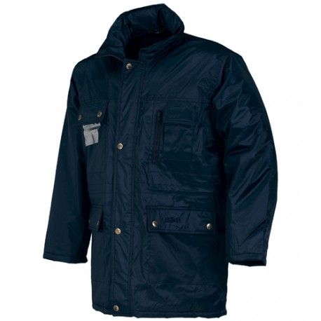 Parka Normal Impermeable