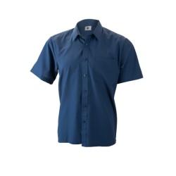 Camisa Manga Corta 1 Bolsillo