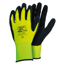 Guante GRIP HV Nylon / Látex - 2121
