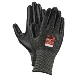 Guante Anticorte CUT CATCH 5 Nitrilo CAT II - 4544