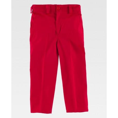 Pantalón de niño con cintura elástica,