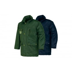 Parka Normal Impermeable Industrial Starter 04650