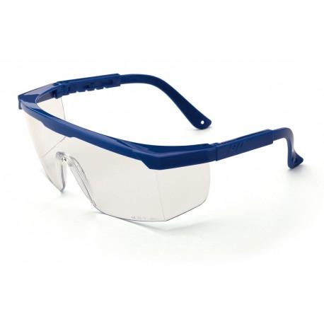 "Mod. ""NITRO"". Gafa de ocular panorámico, con patillas regulables en longitud."