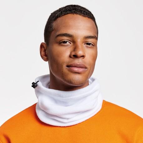 Cuello polar con sistema de ajustes