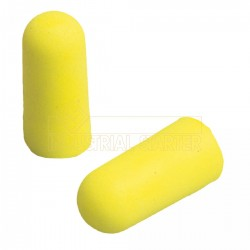 TAPON EARSOFT YELLOW NEONS - ES01001 Industrial Starter