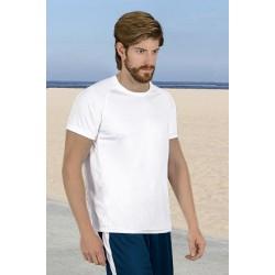 Camiseta ligera sin mangas,