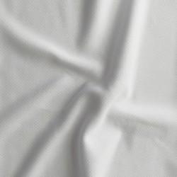 Tejido de poliester 140 GSM color blanco - Roly 9990
