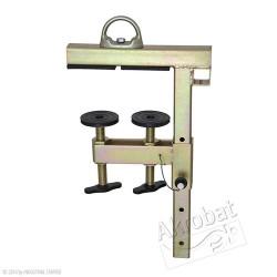 Punto fijo para Barandillas Industrial Starter AKSA11