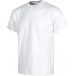 Camiseta cuello redondo WorkTeam S6601