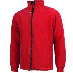Chaqueta Workshell doble capa. WorkTeam S9100