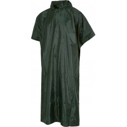 Poncho impermeable con capucha WorkTeam S2005