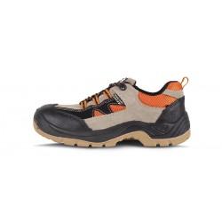 Zapato serraje treking WorkTeam P3002