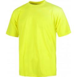 Camiseta de manga corta.