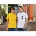 Camiseta cuello redondo con bolsillo de corte clásico - EAGLE