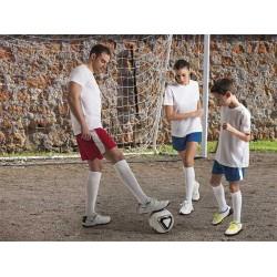 Pantalón INFANTIL deportivo corto bicolor MILAN Valento