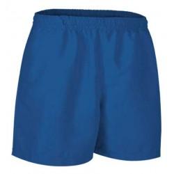 Pantalón INFANTIL corto que permite un doble uso: