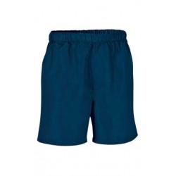 Pantalón INFANTIL corto ligero y fresco CAMPUS Valento