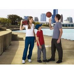 Pantalón INFANTIL deportivo largo de corte clásico - PLAYER Infantil