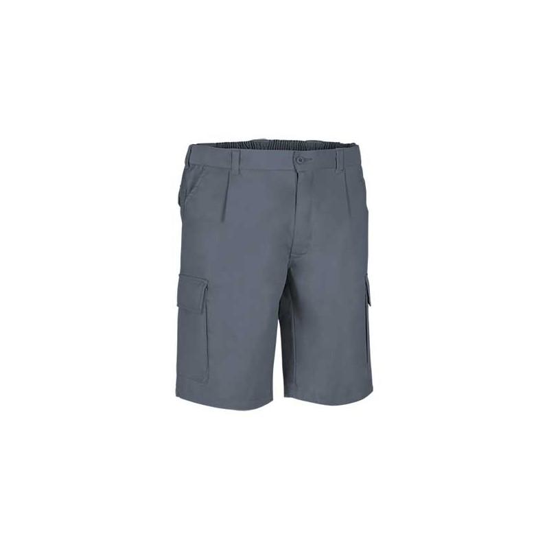 272c5f29ac DESERT - Pantalón corto multibolsillos con pinzas